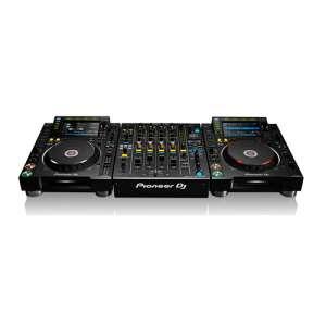 CJ2000-&-DJM900