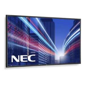 NEC V423 Plasma screen hire