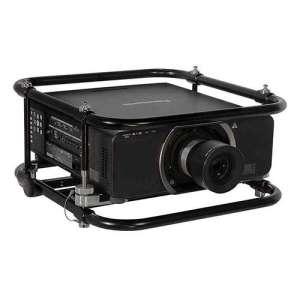 Panasonic PT DZ21K projector hire