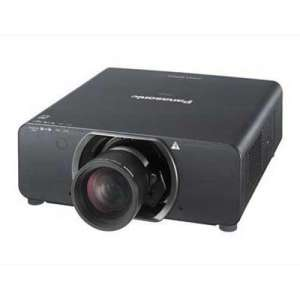 Panasonic projector hire PT-DZ110