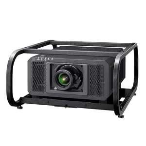Panasonic projector hire PT-RZ12K