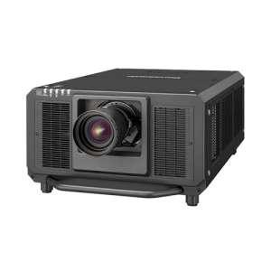 Panasonic projector hire PT RZ31K