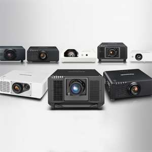 Projectors for hire