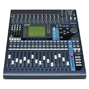 Yamaha-01V96