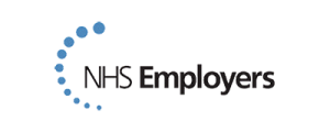 NHS employers logo