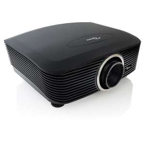 optoma-eh505-projectror-hire